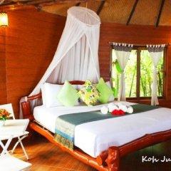 Отель Koh Jum Resort комната для гостей фото 4