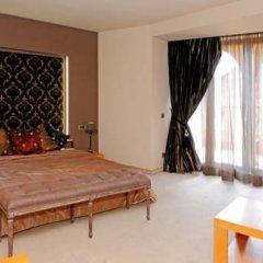 Отель Парк-Отель Сандански Болгария, Сандански - отзывы, цены и фото номеров - забронировать отель Парк-Отель Сандански онлайн комната для гостей фото 3