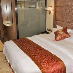 Отель Palace Hotel Китай, Шэньчжэнь - отзывы, цены и фото номеров - забронировать отель Palace Hotel онлайн комната для гостей фото 4