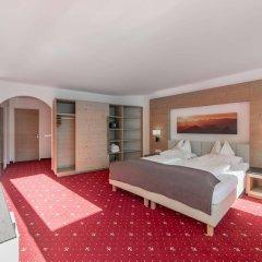 Отель Alpenhotel Enzian Зёльден комната для гостей фото 3