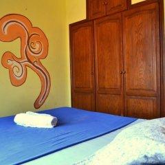 Los Amigos Hostel комната для гостей фото 2