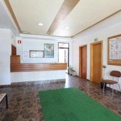 Отель La Caseta Испания, Бенидорм - отзывы, цены и фото номеров - забронировать отель La Caseta онлайн интерьер отеля фото 2