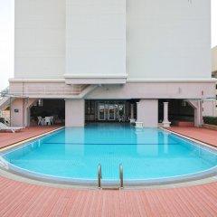 The Royal City Hotel бассейн фото 2