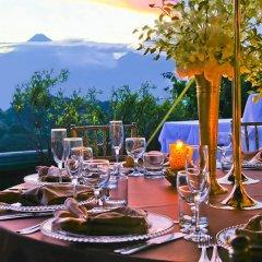Отель Hilton Guatemala City питание