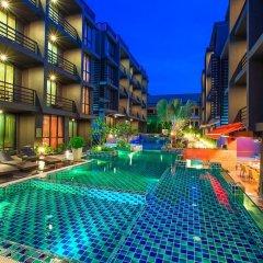 Отель Aspira Residences Samui фото 8