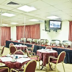 Ramee Guestline 2 Hotel Apartments питание