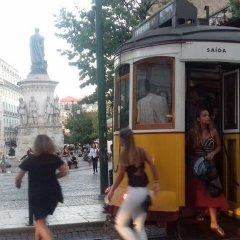 Отель Bairro Alto Centre of Lisbon городской автобус