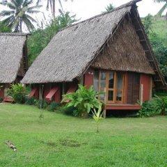 Отель Mango Bay Resort сауна