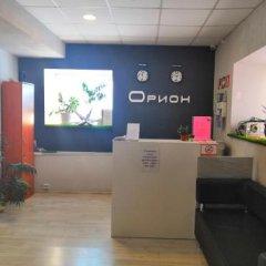 Капсульный Хостел Орион интерьер отеля фото 2