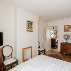Отель Lokappart Montparnasse Париж удобства в номере