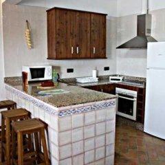 Отель Casa Rural Elanio Azul в номере фото 2