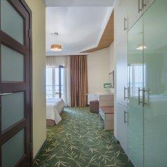 Экологический отель Villa Pinia интерьер отеля