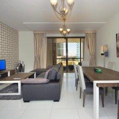 Отель Vacation Bay Jumeirah Beach Residence Bahar 4 комната для гостей фото 3