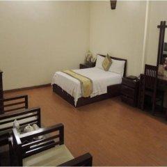 Mai Villa - Mai Phuong Hotel 2 сейф в номере
