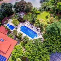 Tilajari Hotel Resort & Conference Center бассейн