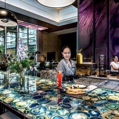 Отель Pullman Bangkok King Power развлечения