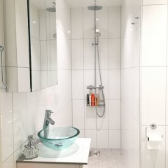 Отель Nordic Host Deichmans Gate 10 ванная