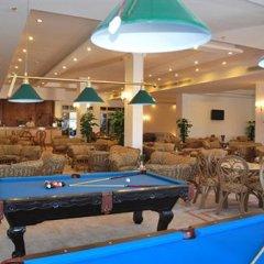 Golden 5 Sapphire Suites Hotel гостиничный бар
