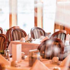 Отель Crossgates Hotelship 4 Star Dusseldorf питание