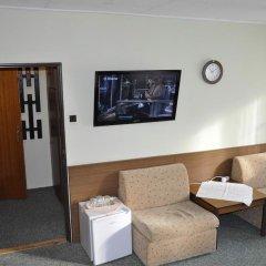 Отель Pension Sparta интерьер отеля фото 2