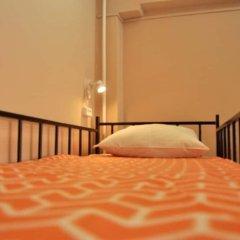 Гостиница The 8th floor hostel в Иркутске отзывы, цены и фото номеров - забронировать гостиницу The 8th floor hostel онлайн Иркутск комната для гостей фото 4