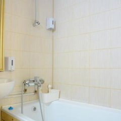 Гостиница Карелия в Кондопоге 2 отзыва об отеле, цены и фото номеров - забронировать гостиницу Карелия онлайн Кондопога ванная фото 2