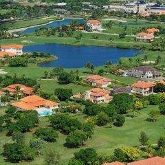 Отель Paradisus Punta Cana Resort - Все включено Пунта Кана приотельная территория фото 2