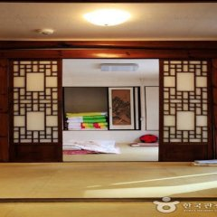 Отель Woo Guest House Южная Корея, Сеул - отзывы, цены и фото номеров - забронировать отель Woo Guest House онлайн интерьер отеля