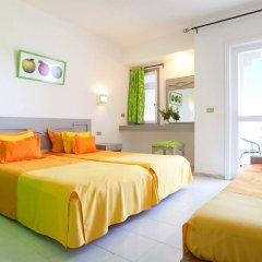 Le Zenith Hotel комната для гостей фото 3