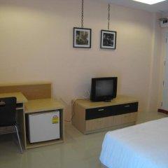 Апартаменты C.S. Poonpol Apartment удобства в номере фото 2