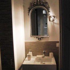 Отель Attico del Tribunale Бари ванная