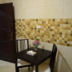 Отель Sohoul Al Karmil Suites в номере фото 2