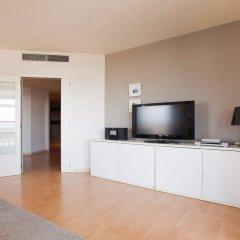 Отель Rent Top Apartments Beach-Diagonal Mar Испания, Барселона - отзывы, цены и фото номеров - забронировать отель Rent Top Apartments Beach-Diagonal Mar онлайн удобства в номере фото 2