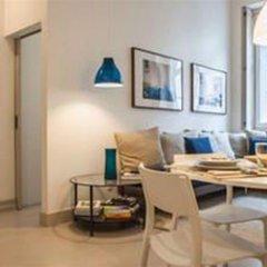 Отель Chiado InSuites 100 интерьер отеля