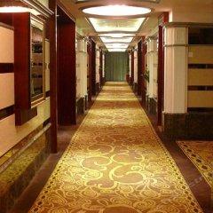 Jincheng Hotel интерьер отеля