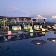 Отель Radisson Blu Jaipur бассейн фото 3