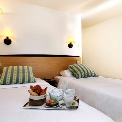 Отель Campanile - Cannes Mandelieu в номере