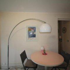 Отель Nice Booking - Berlioz - Toit Terrasse питание