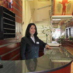 Attalos Hotel интерьер отеля фото 2
