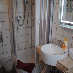 Отель Franconia City Hotel Германия, Нюрнберг - отзывы, цены и фото номеров - забронировать отель Franconia City Hotel онлайн ванная