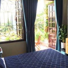 Ha Long Ginger Homestay Hostel комната для гостей фото 4