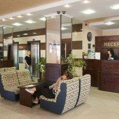 Hotel Condor Солнечный берег интерьер отеля