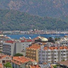 Turan Apart Турция, Мармарис - отзывы, цены и фото номеров - забронировать отель Turan Apart онлайн городской автобус