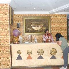 Ampomaah Hotel интерьер отеля фото 3