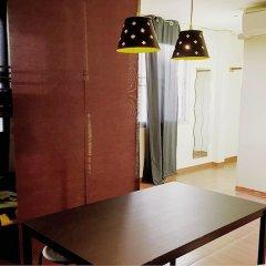 Отель hush hush canbiner удобства в номере