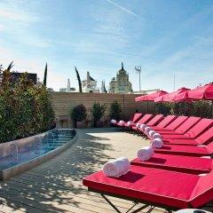 Отель The Principal Madrid - Small Luxury Hotels of The World бассейн фото 3