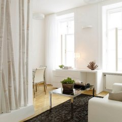 Отель Visionapartments Vienna Marc-aurel-strasse Вена комната для гостей фото 4