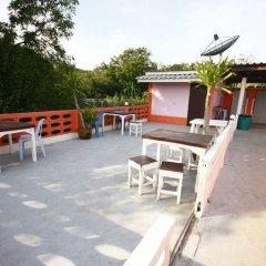 Отель Baan Plasai Koh Larn
