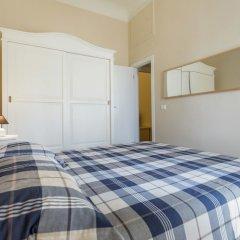 Отель Flo Apartments - Oltrarno Италия, Флоренция - отзывы, цены и фото номеров - забронировать отель Flo Apartments - Oltrarno онлайн комната для гостей фото 4