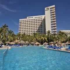 Отель Advili пляж